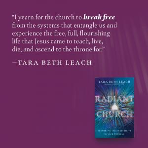 Radiant Church, IG post purple quote 6