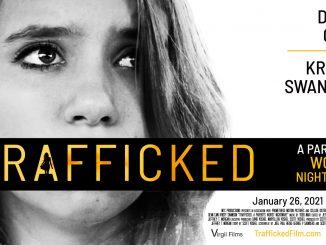 Trafficked-horizontal