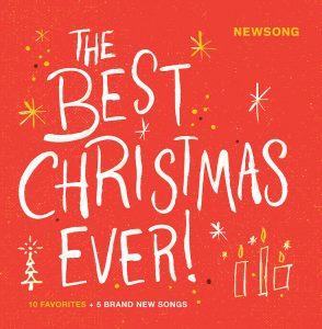 newsong-christmas-album
