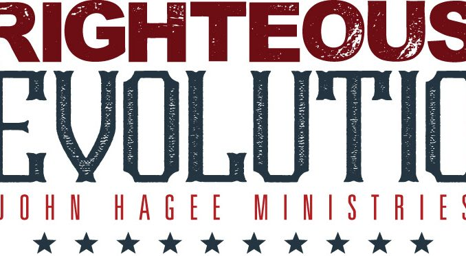 John Hagee Ministries Brings Annual Righteous Revolution To